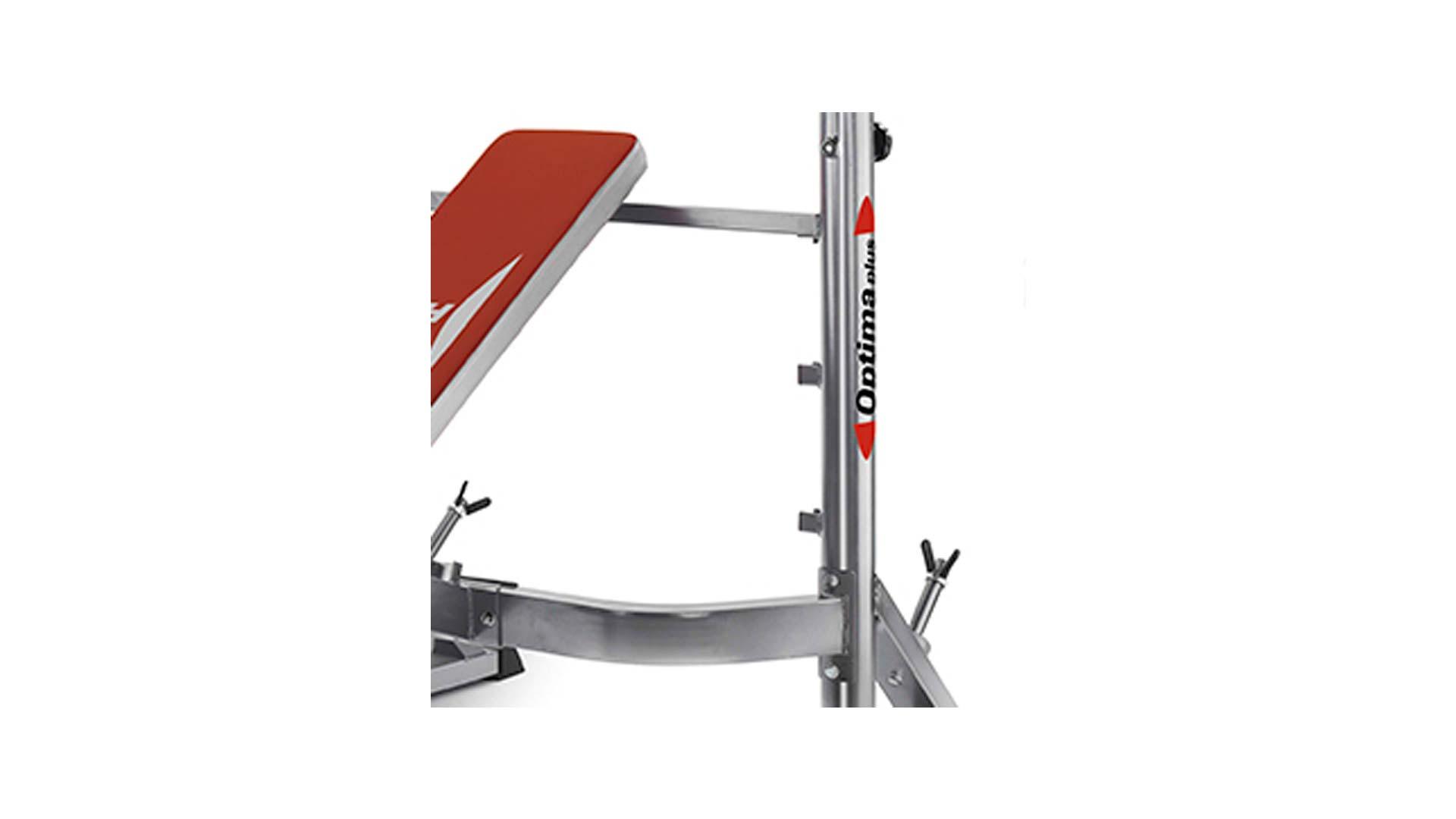 100 reclining bench press patent us3342485 exercising bench