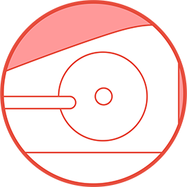 Flywheel weight: Equivalent to 20 kg