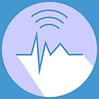 Wireless pulse measurement (Radio frequency)