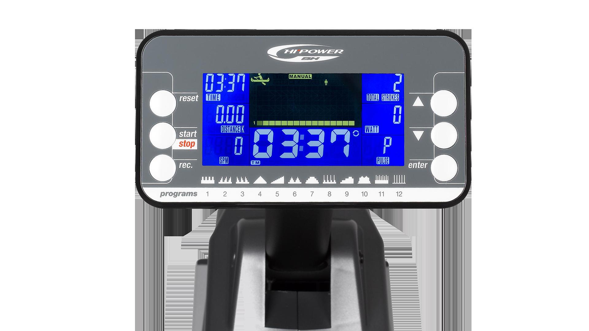 LK5000 Professional rowing