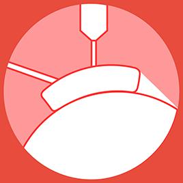 Brake system: Friction + Magnetic