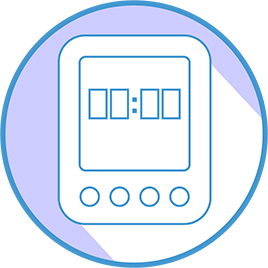 Monitor type: M6 CrossHIIT