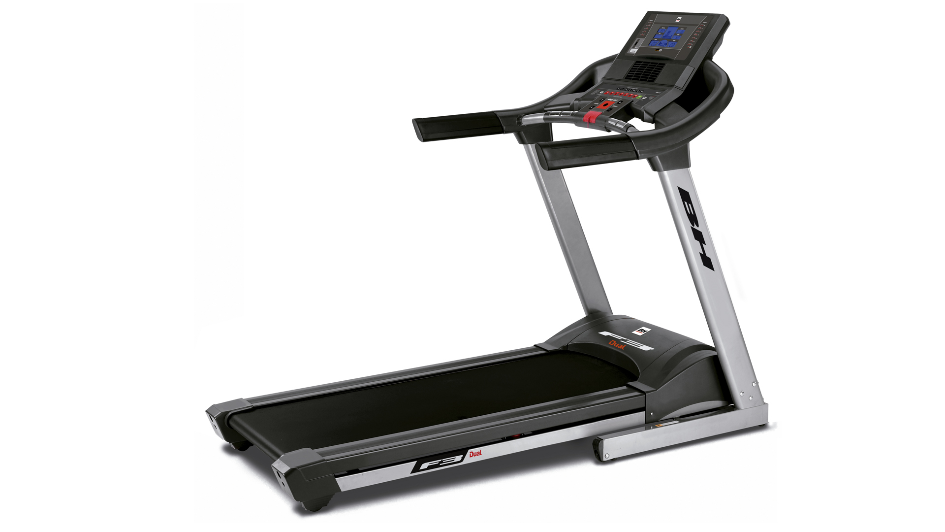 bh fitness pioneer star treadmill instruction manual