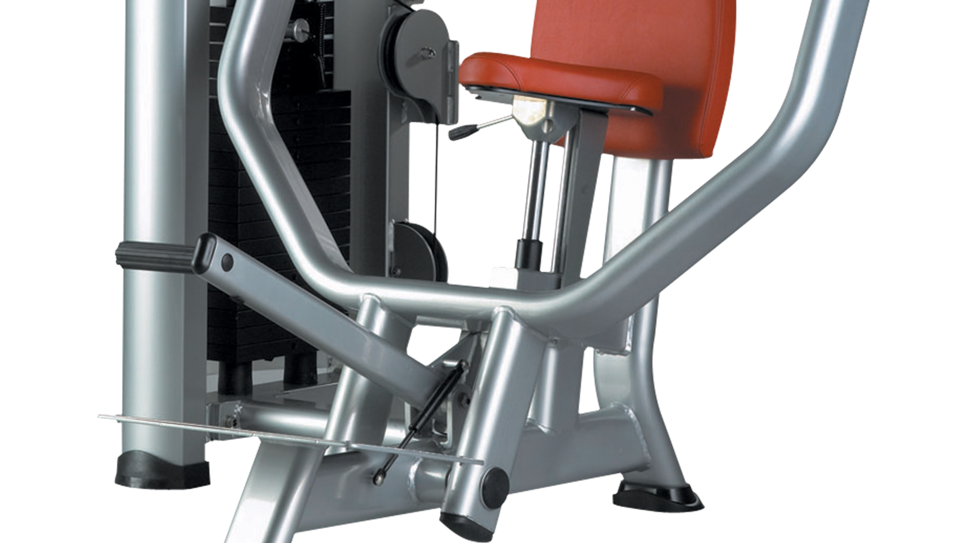 Seated Chest Press X070