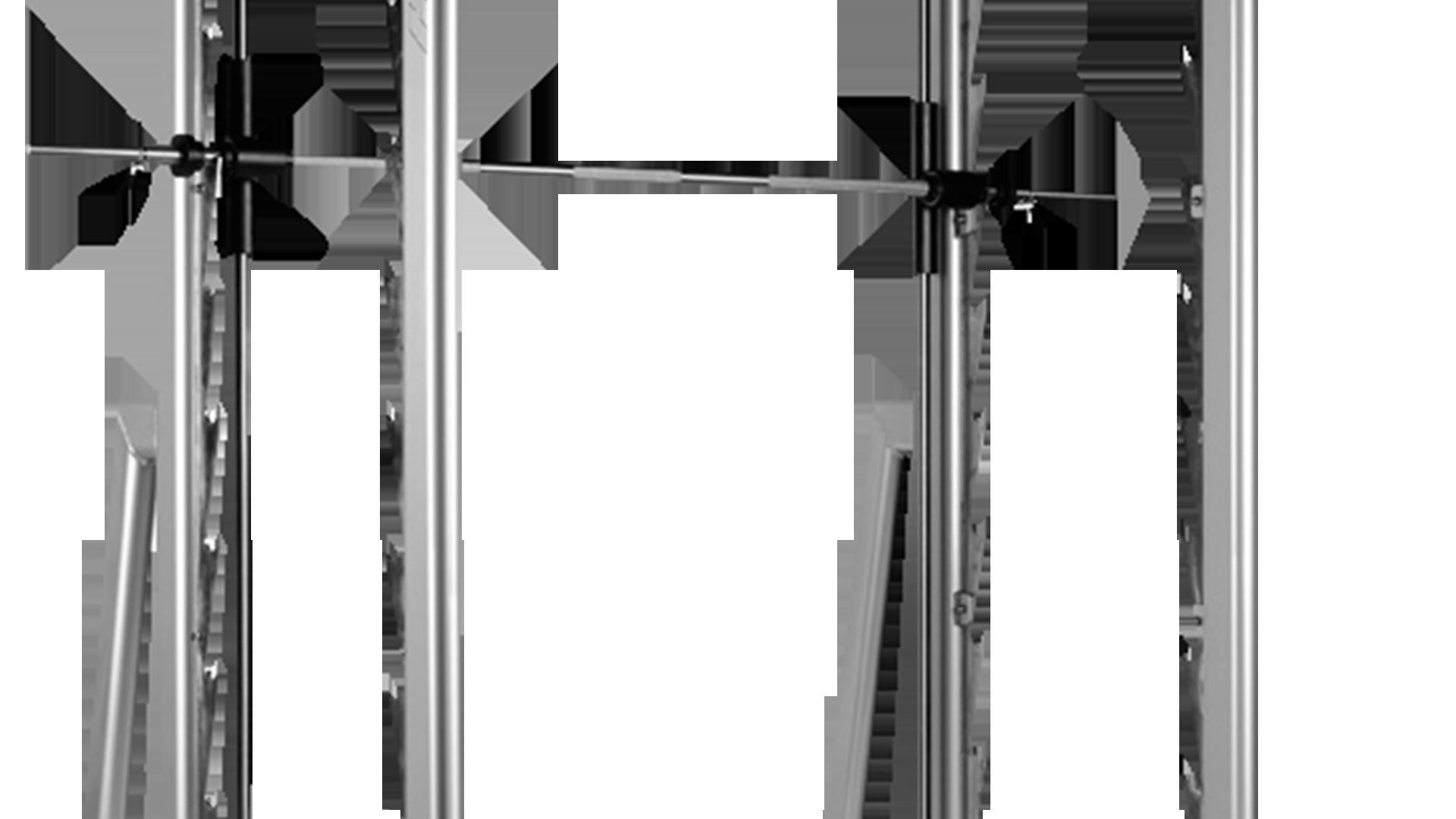 Max Rack Xd400e