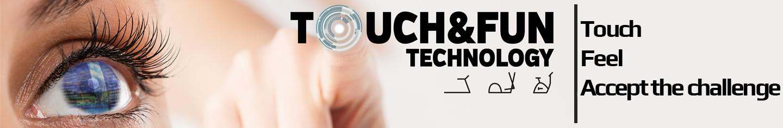 Touch&Fun