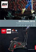 BH Fitness 2016 Catalog